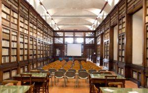 Biblioteca comunale Passerini Landi Piacenza