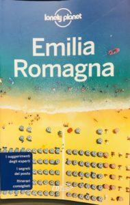 Copertina Lonely Planet Emilia Romagna