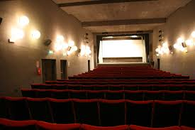 Bologna: Cinema Bellinzona