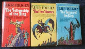 Copertine Ace Books