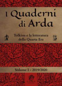 Cover Quaderni di Arda