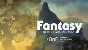 Fantasy mostra Bnf