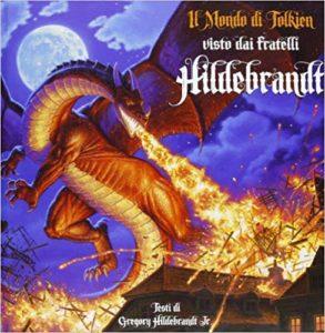 Cover Hildebrandt