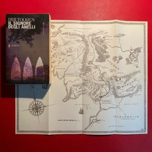 Tolkien mappe