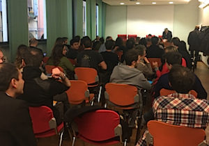 Pubblico Fatica Modena