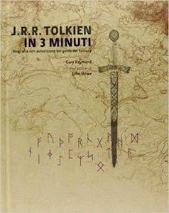 Tolkien in 3 minuti
