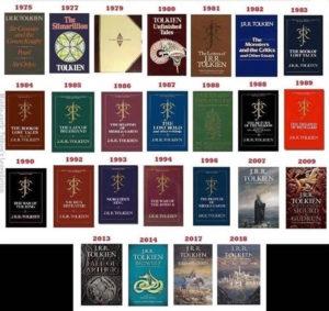 libri pubblicati