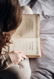 leggere libri Tolkien