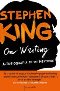 On writing nuova edizione