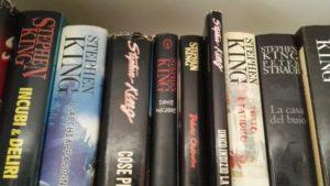 Stephen King libri