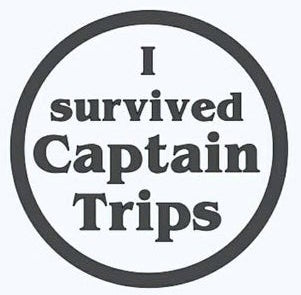 Captain Trips