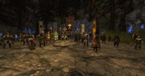 Lotro: Concilio di Elrond