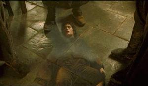 Frodo nel film