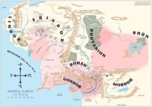 Mappa epidemia