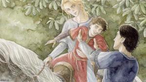 "Anke Eissmann: ""Family portrait"""
