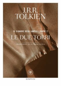 Le Due Torri ebook