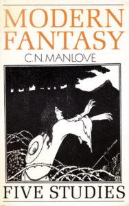 Colin Manlove