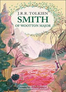 Il Fabbro di Wootton Major ebook