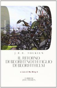 Il Ritorno di Beorrhtnoth figlio di Beorhthelm ebook
