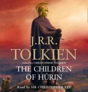 The Children of Hurin ebook