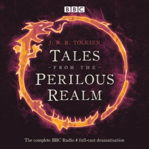 Tales from the Perilous Realm audiolibri