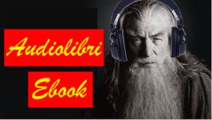 Etichetta ebook audiolibri