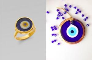 Evil-eye. Malocchio