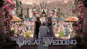 Matrimonio su Lotro