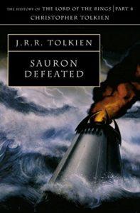 Sauron Defeated - vol 9 HoME