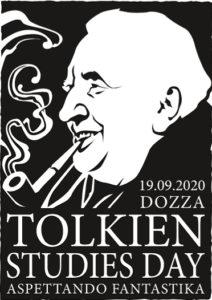 Locandina Tolkien Study Day