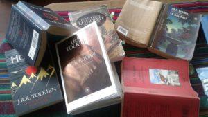 Libri sparsi