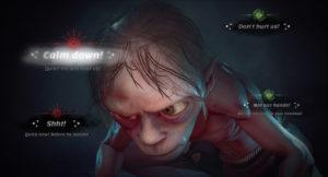 Videogioco Gollum