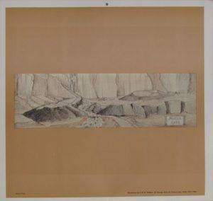 "Ballantine 1973: ""A gate to Moria"""