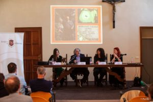 Conferenza donne Gubbio