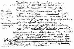 Oxford English Dictonary Tolkien