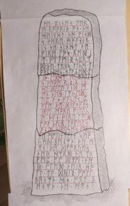 Pietra runica
