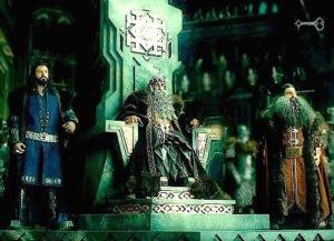 Re di Erebor