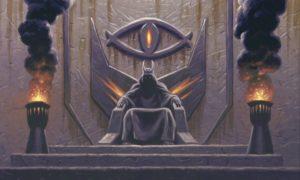 Fratelli Hildebrandt: Sauron the Dark Lord