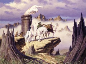 Fratelli Hildebrandt: The White Hand