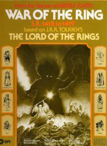 """Tim Kirk: """"War of the Ring"""""""