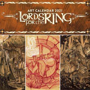 calendario Denis Medri