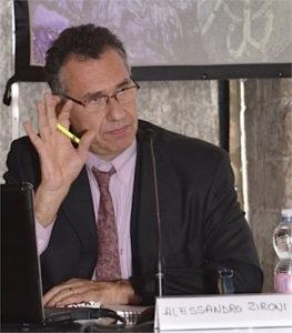 Alessandro Zironi