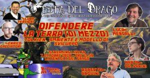 Valsusa: Festa del Drago