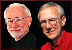 Fratelli Tim e Greg Hildebrandt