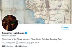 Gennifer Hutchinson