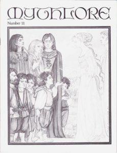 riviste: Mythlore