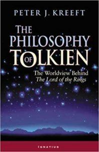 Peter Kreeft: The Philosophy of Tolkien
