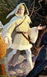 Legolas Hildebrandt