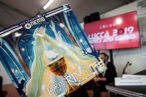 Lucca Comics 2019: presentazione Calendario