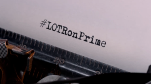 Amazon Prime serie tv